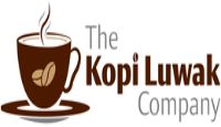 10% Off Storewide at The Kopi Luwak