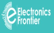 Free Delivery Upgrades on orders over £50 at Electronics Frontier