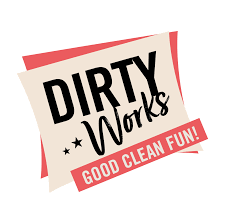 Get 20% Off Your First Order with Email Signup at Dirty Works